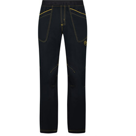 La Sportiva Roots Pants Men black